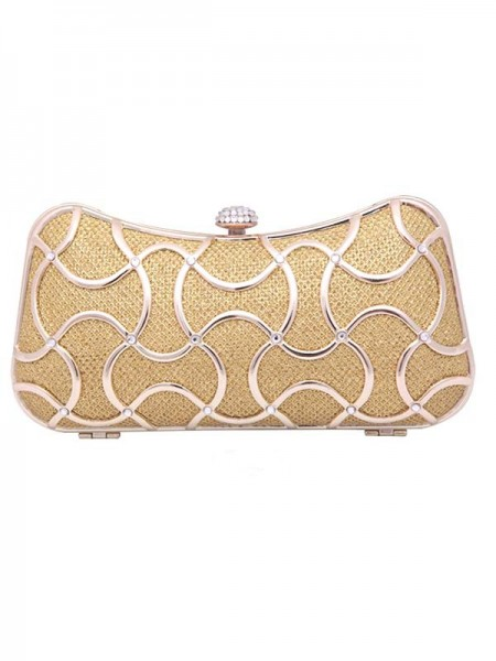 The Most Fashionable Elegant Rhinestone Party/Evening Bags