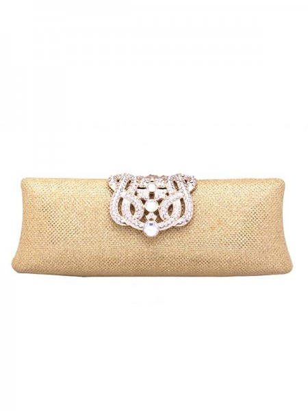 The Most Fashionable Rhinestone Elegant Party/Evening Bags